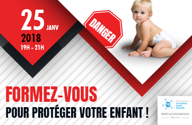 Formation Parents : 25 janvier 2018