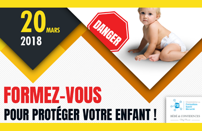 Formation Parents : 20 mars 2018